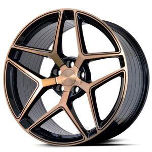 ABS F16 BRONZE TINT 5x114.3 ET 40 CB 74.1
