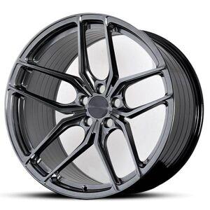 ABS F17 HYPER BLACK 5x110 ET 28 CB 74.1