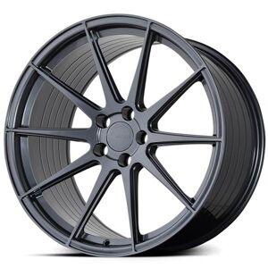 ABS F22 GRAPHITE 5x114.3 ET 38 CB 74.1