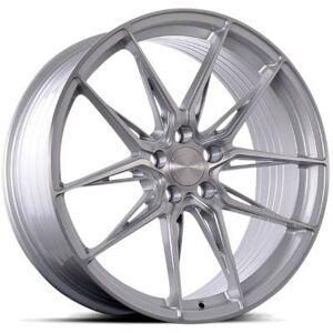 ABS F35 SILVER 5x114.3 ET 38 CB 74.1