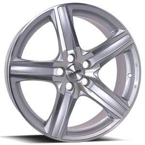 ABS302 Silver 5x98 ET 40 CB 73.1