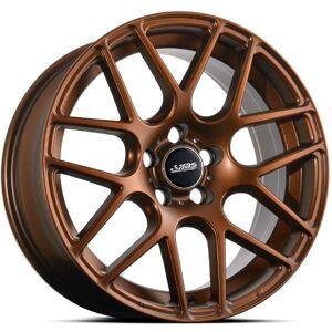 ABS333 Golden Bronze 5x110 ET 38 CB 74.1