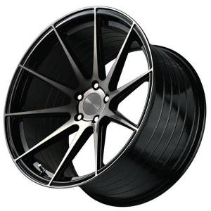 ABS F22 Dark Tint 5x110 ET 38 CB 74.1