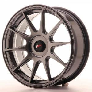 JR11 JAPAN RACING JR11 Hiper Black 4x108 ET 35-40 CB 67.1