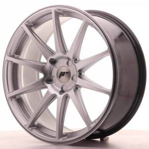JR11 JAPAN RACING JR11 Hiper Silver 5x130 ET 20-35 CB 74.1