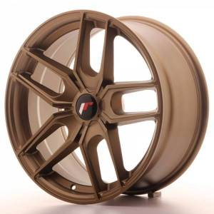 JR25 JAPAN RACING JR25 Bronze 5x115 ET 40 CB 74.1
