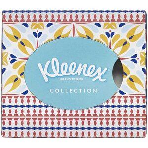 Kleenex Collection Box 56 stk