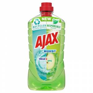 Apple Multi Usage Cleaner Boost Apple & Vinegar 1000 ml Rengøringsmiddel