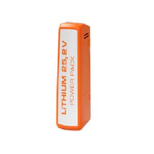 AEG 25,2 Volt Batteri Til Zb 5022 Støvsuger 2i1 - Original