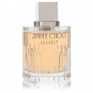Jimmy Choo Illicit by Jimmy Choo - Eau De Parfum Spray (Tester) 100 ml - til kvinder