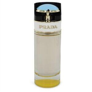 Candy Prada Candy Sugar Pop by Prada - Eau De Parfum Spray (Tester) 80 ml - til kvinder
