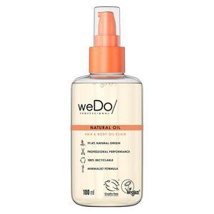 weDo/ Hair & Body Oil 100 ml