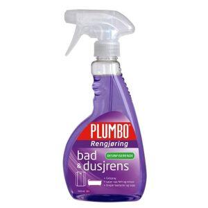 PLUMBO BAD & DUSJRENS 500ML