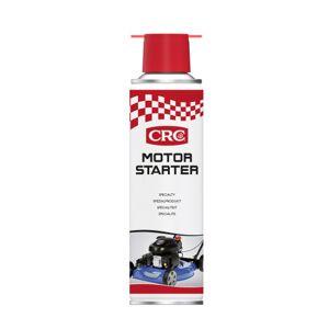 Crc startgass, motor starter 250 ml