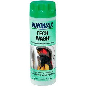 Nikwax Tech Wash vaskemiddel 300 ml.