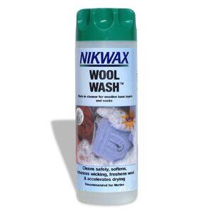 Nikwax Wool Wash vaskemiddel 300 ml.