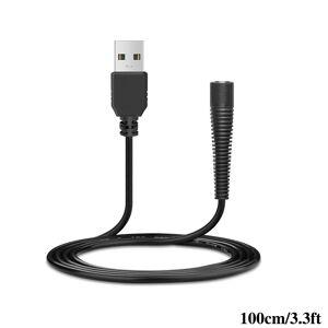 Braun USB charger for Braun 350cc-3 350cc-4 360s-4 370cc 370cc-4 380s 390cc 390cc-4 4745 4775 Electric Razors Shaver Adapter charger