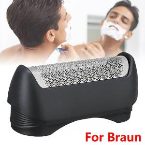 Braun Shaver Replacement Foil for Braun 11B Series 110 120 130 140 150 5682 5684 11B-1000 Personal Care Shaver Accessories Foil NEW