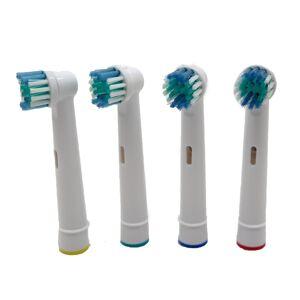 Braun Replacement Brush Heads For Braun oral B D12,D16,D29,D20,D32,OC20,D10513, DB4510k 3744 3709 3757 D19 OC18 D811 D9525 D9511