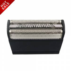 Braun Replacement Shaver foil for Braun 5000&6000 Series Integral&Flex 31B 5000 5610 5611 5612 5614 5414 5417 5427 5443 5444 5515, 552