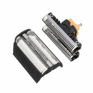 Braun For Braun Shaver Parts Replacement Shaver Head Foil for BRAUN 31b 5000/6000 Series 360 380 5312 5485 5610 6510 6410 6512