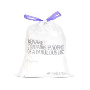 Brabantia Avfallspose 15-20L 20 st