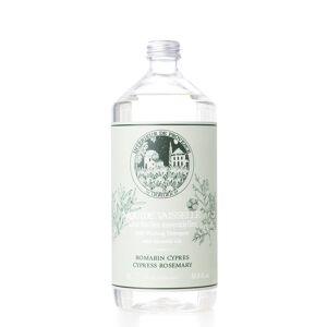 Durance Dish Washing Detergent Cypress Rosemary 1000ml