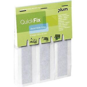 Plum PLOMME BR356030 påfyll pack, synlig finger bandasjer
