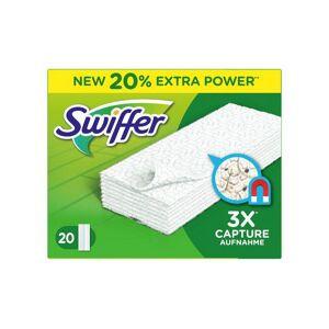 Swiffer Dammtrasa dry refill (fp om 20 st)