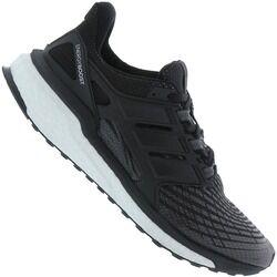 adidas Tênis adidas Energy Boost - Feminino - PRETO/BRANCO