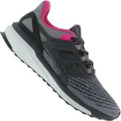 adidas Tênis adidas Energy Boost - Feminino - CINZA