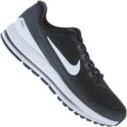Nike Tênis Nike Zoom Vomero 13 - Feminino - PRETO/BRANCO
