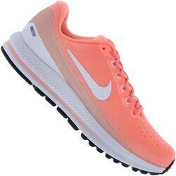 Nike Tênis Nike Zoom Vomero 13 - Feminino - ROSA/BRANCO