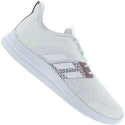 adidas Tênis adidas Element V - Feminino - BRANCO