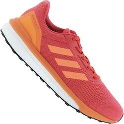 adidas Tênis adidas Response ST Boost - Feminino - Coral