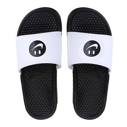 Chinelo Nike Benassi Jdi Print - Masculino
