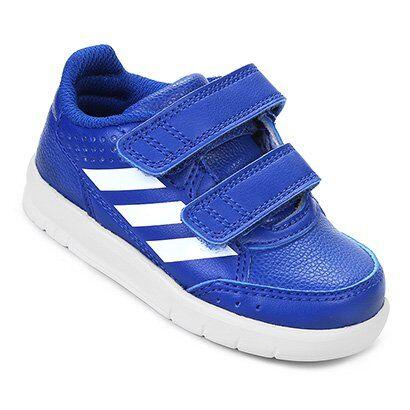 Tnis Infantil Adidas Altasport Cf I - Unissex