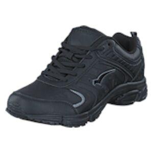 Bagheera Avenue Black, Shoes, sort, EU 44