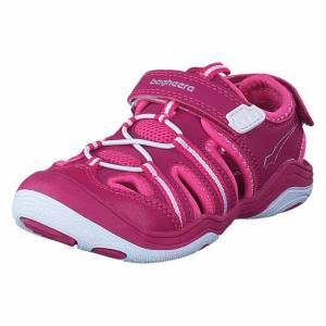 Bagheera Flurry Cerise/Pink, Børn, Shoes, lyserød, EU 24