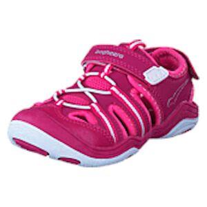 Bagheera Flurry Cerise/Pink, Shoes, lyserød, EU 27