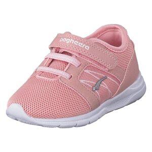 Bagheera Crumb Light Pink/Plum, Børn, Shoes, lyserød, EU 22