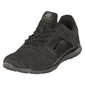 Bagheera Core Black/dark Grey, Shoes, grå, EU 37