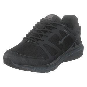 Bagheera Vector Black/dark Grey, Shoes, sort, EU 38