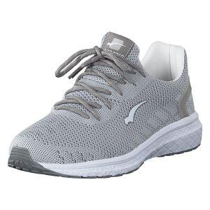 Bagheera Nitro Grey/light Grey, Dame, Shoes, grå, EU 36