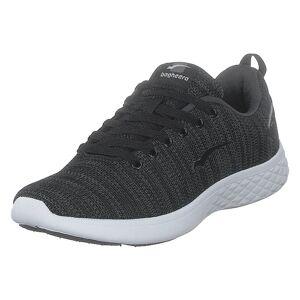 Bagheera Flow Black/dark Grey, Shoes, sort, EU 38
