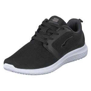 Bagheera Cruise Black, Shoes, grå, EU 42
