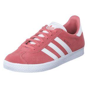 adidas Originals Gazelle J Tacros/ftwwht/ftwwht, Børn, Shoes, lyserød, UK 5,5