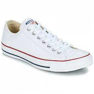 Converse  Chuck Taylor All Star CORE LEATHER OX  Dame  Sko  Sneakers dame