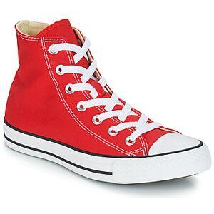 Converse  CHUCK TAYLOR ALL STAR CORE HI  Herre  Sko  Høje sneakers herre H 46 Rød