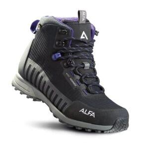 Alfa Kvist Advance Gore-Tex Women's Blå Blå 39